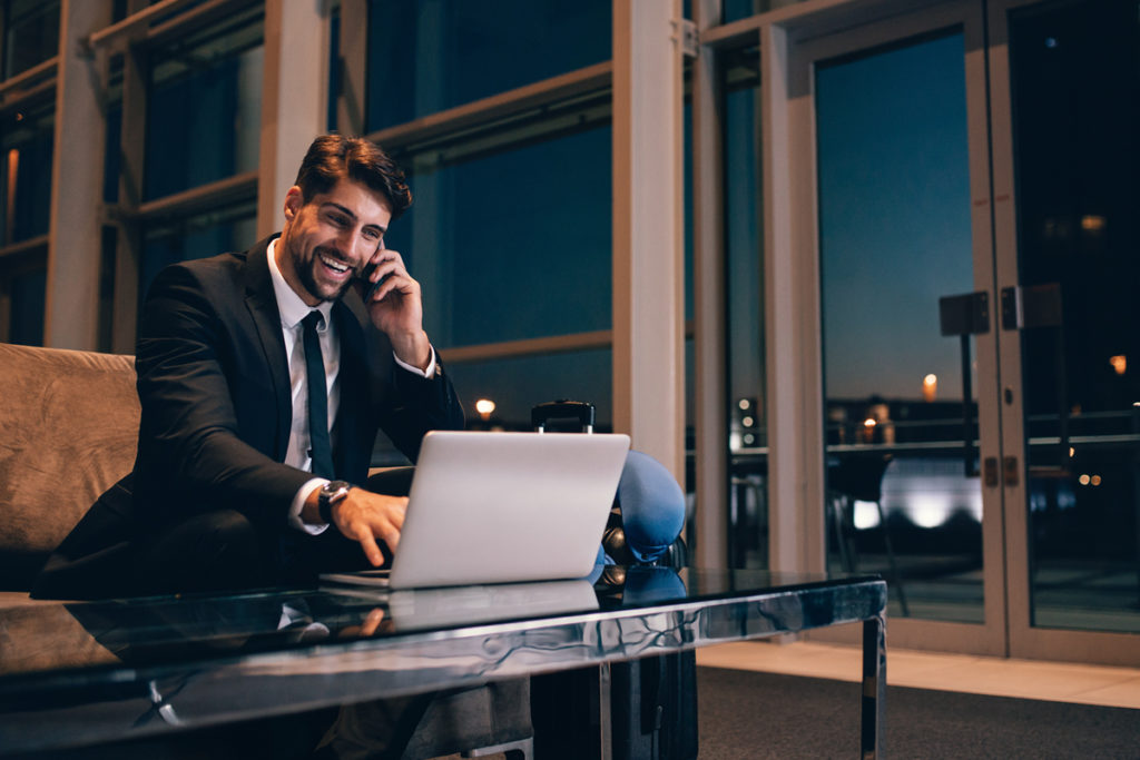 InvestorBrandNetwork Client